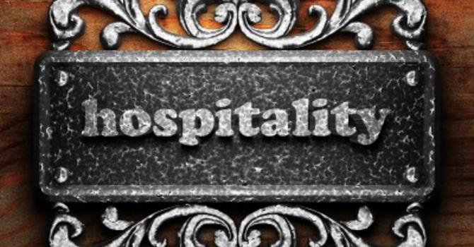 Outrageous Hospitality