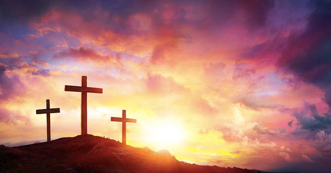 Our Savior's Tears