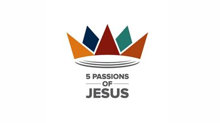 5 Passions