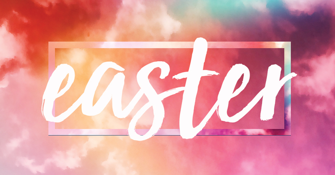 Easter | Traditional Worship