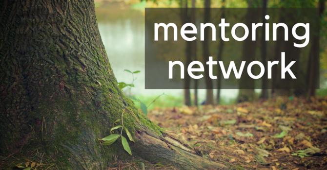 Mentoring Network image