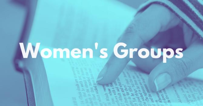 Woman's Ministries