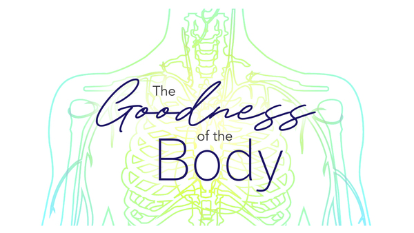 The Goodness of the Body