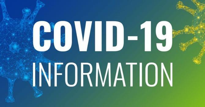 COVID-19 Updates image