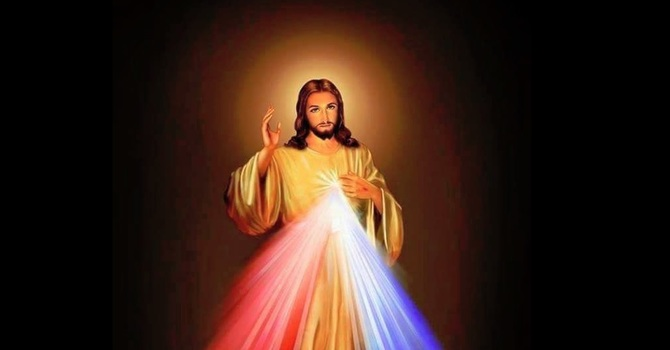 Divine Mercy Holy Hour image