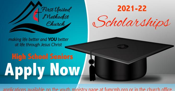 2021/22 Scholarships  image
