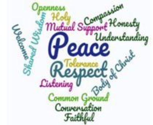 Peace Dialogues