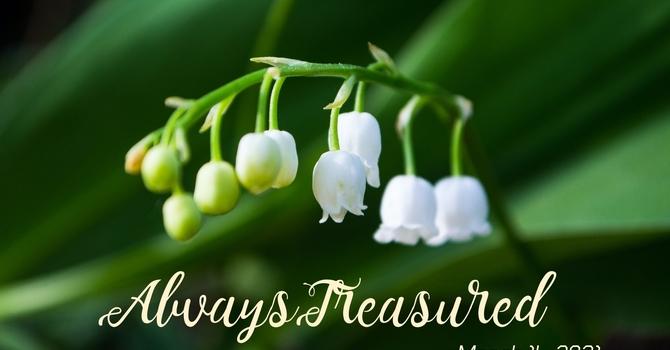 Always Treasured