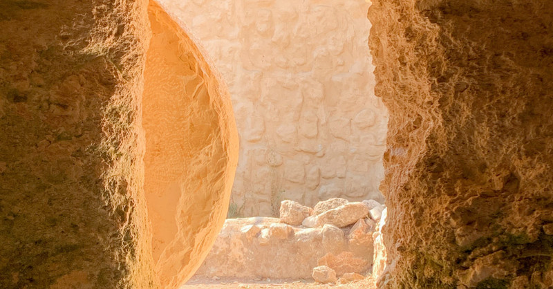 Jesus: The Victor Over Death