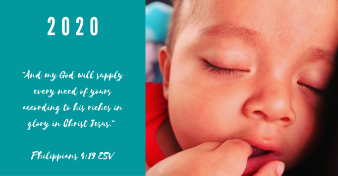 Watch the 2020 Virtual Ministry Report! image