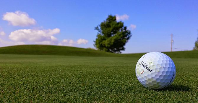 Golf Outing to benefit Good Samaritan Fund