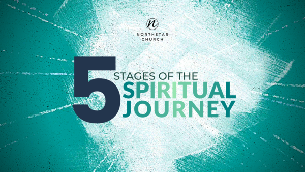 5 Stages of the Spiritual Journey