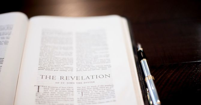 We are Made, Declared and Remade Righteous by God