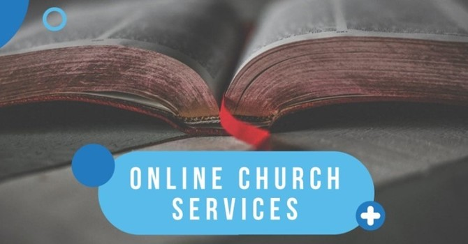 Online Church Services image