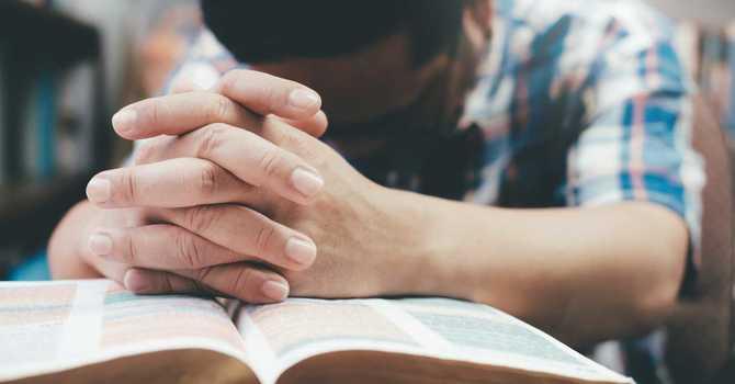 Praying the Lord's Way
