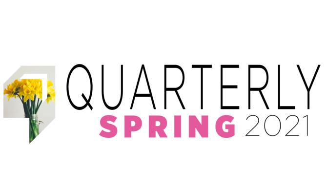 Quarterly | Spring 2021 image