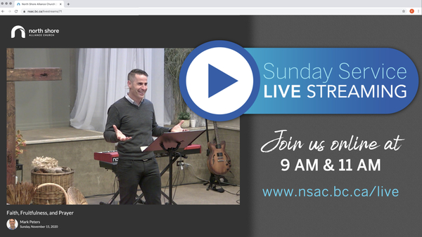 Sunday Live Stream
