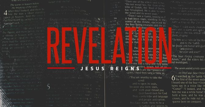 Enduring Tribulation image