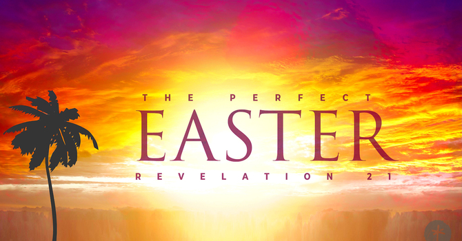 The Perfect Easter