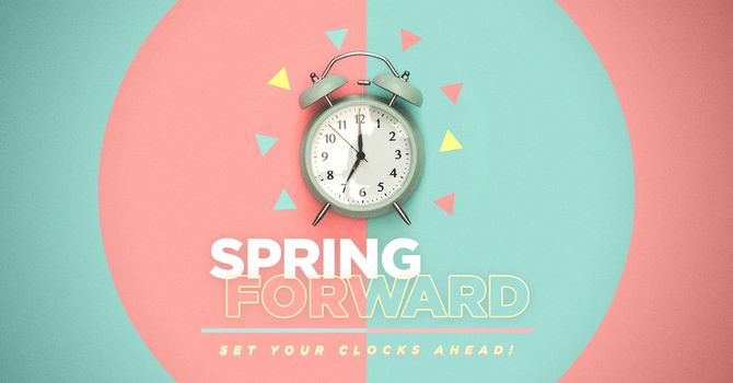 Spring Forward image