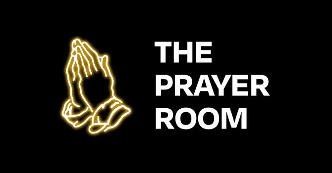 A New Way To Pray image