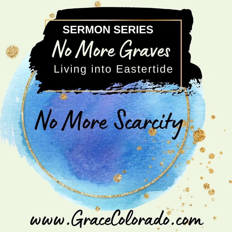 No More Scarcity