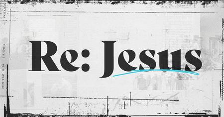 Re: Jesus