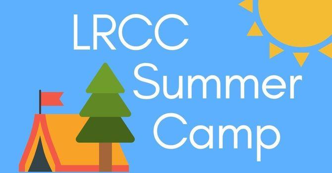 LRCC Summer Camps image