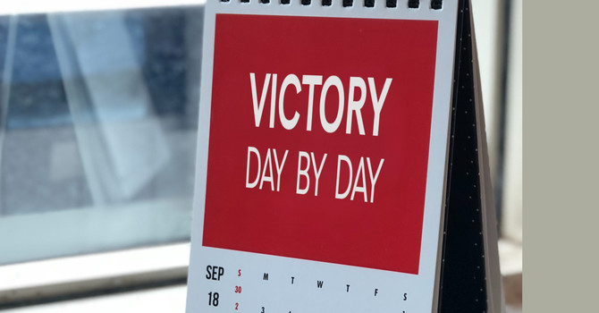 Victory Day By Day