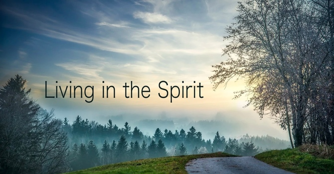 The Holy Spirit is the Gift of God's Promised Presence