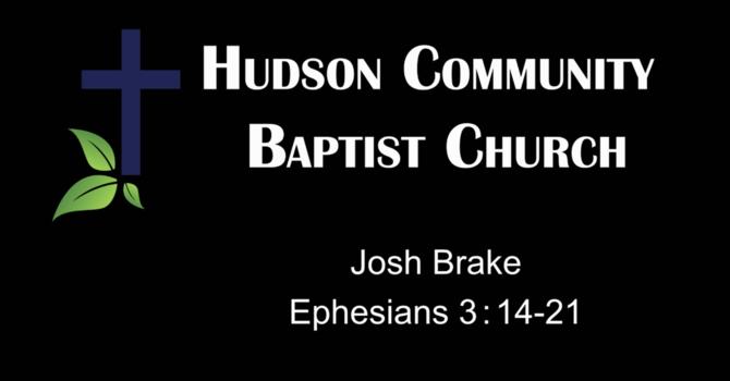 Ephesians 3: 14-21