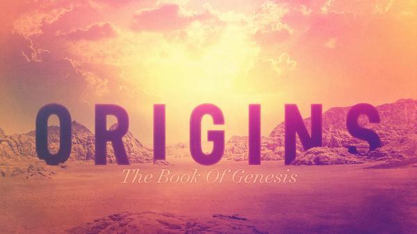 Origins - A Bible Study In Genesis
