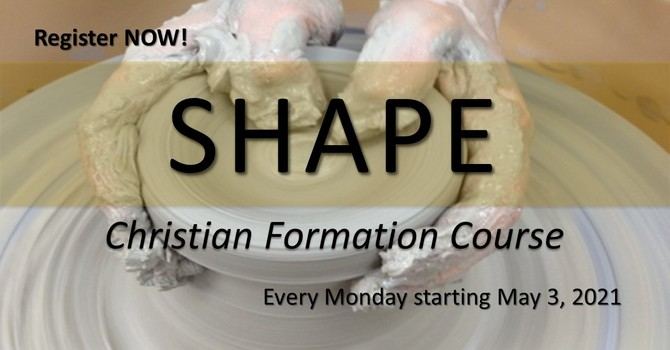 SHAPE: Christian Formation Course