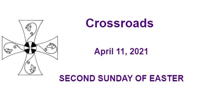Crossroads April 11, 2021 image