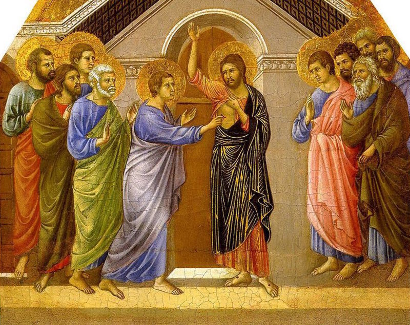 Second Sunday of Easter