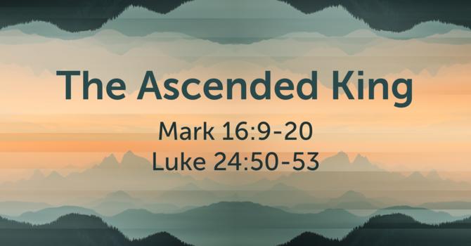 CVBC 4.11.21 {Mark 16:9-20}