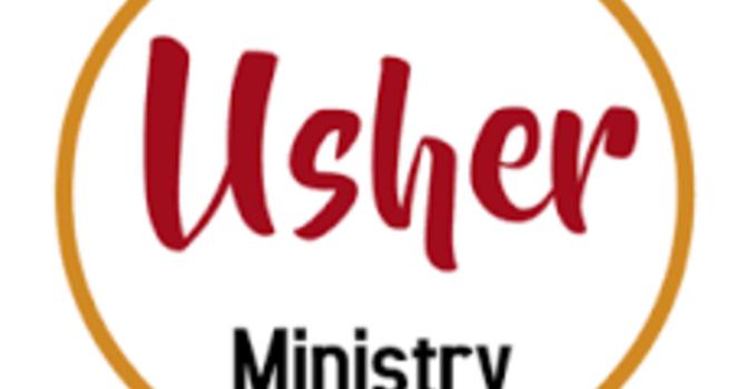 Ushers Ministry Fellowship & Training