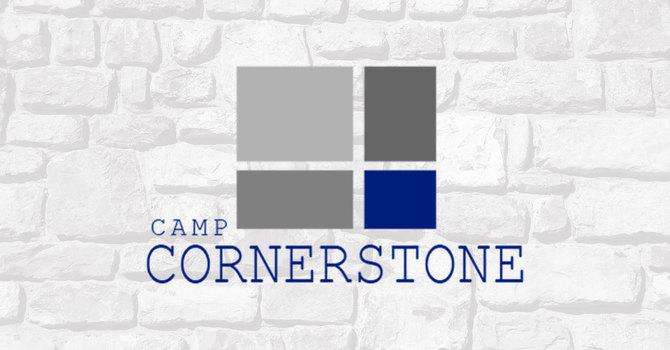 Camp Cornerstone
