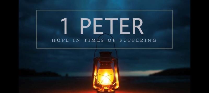 1 Peter