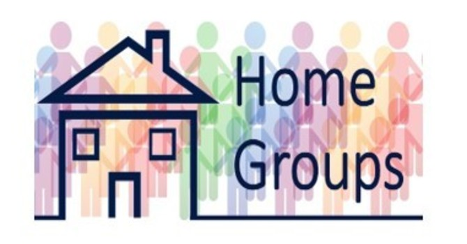 Home Groups Take a Break image