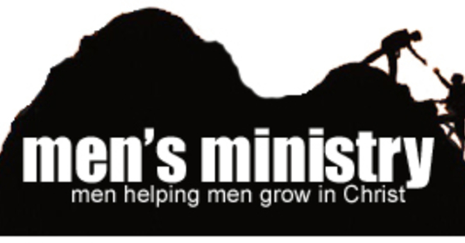 Men's Ministry Gathering