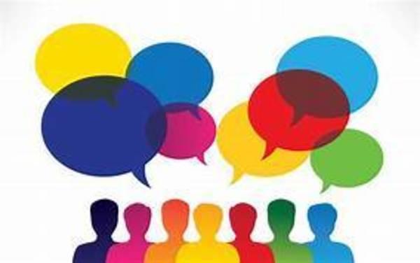 Peace Dialogues - April 18, 2021 @ 12:30pm -1:30pm
