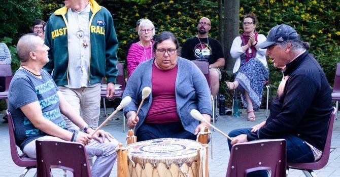 Indigenous Studies Program Summer School – Online image