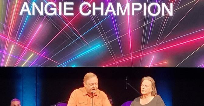 Angie Champion image