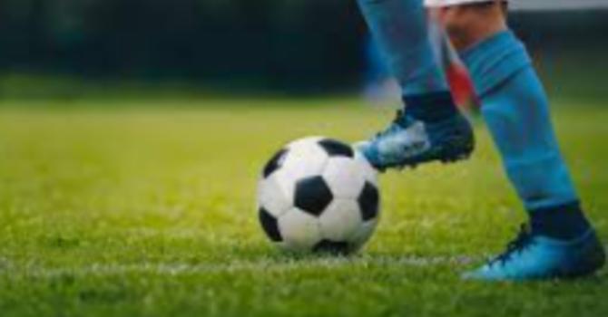 North End Soccer Update image