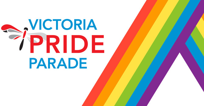Victoria Pride Parade - Join us!
