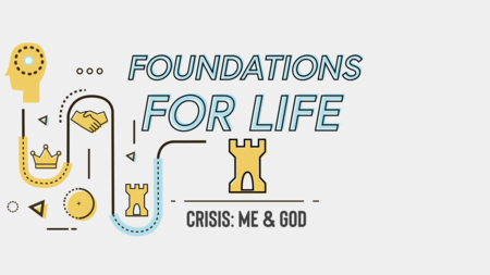 Crisis: Me & God