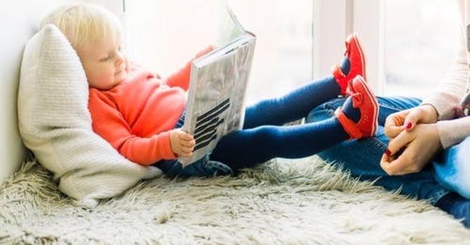 Children Storybooks image