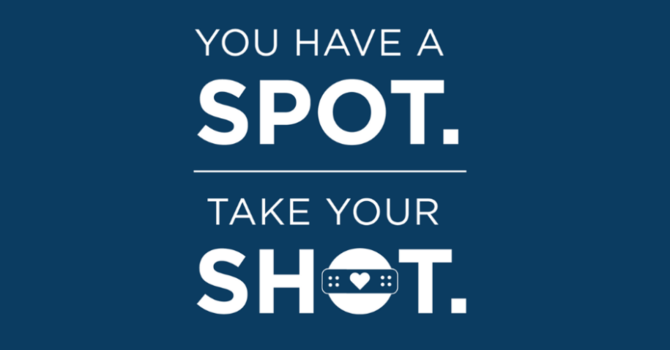 You Have A Spot Video image