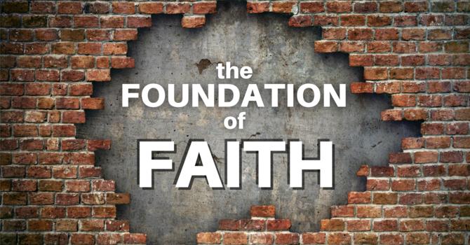 Faith Works Through Love